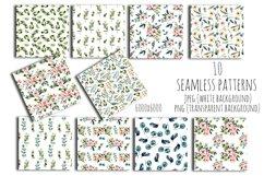 Eucalyptus Patterns Product Image 3
