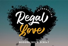 Regal Love Product Image 1