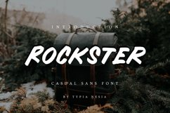 Rockster Product Image 2