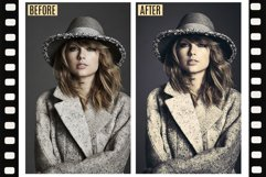 Vintage Lightroom presets Product Image 2