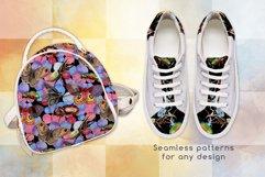 Beetles JPG watercolor set  Product Image 5