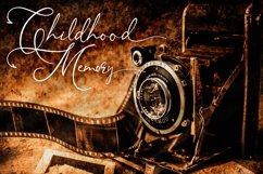 Beautiful Script - Asmelina Harley Font Product Image 6
