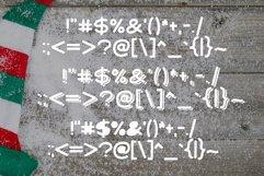 Web Font Elfie Product Image 5