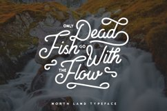 North Land Font Duo Product Image 5