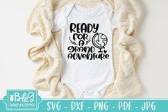 Baby SVG Bundle - Newborn SVG Cut Files - 20 Designs Product Image 21