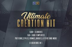 6in1 Ultimate Creation Kit Product Image 1