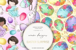 Easter Surprise Patterns Product Image 2