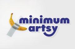 Hillray - Stylish Bold Sans Product Image 2