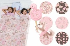 Cute dogs. Sweet pink dreams Product Image 3