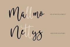 Buttersoy Beautiful Handwritten Script Font Product Image 2