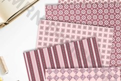 Rose Gold Digital Paper Pack Product Image 4