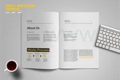 CODEX. Web Design Proposal Product Image 4