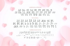 Truelove - Cute and Lovely Display Typeface Product Image 4