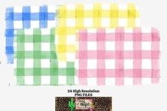 Easter Background Spring Bundle Dye Sublimation PNG Product Image 6