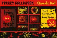 Freaky Halloween Product Image 1