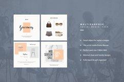 Multipurpose - Social Media Pack Product Image 3
