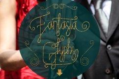Fantasia Monoline Calligraphy And Bonus Product Image 3