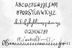 Primrose - A Cheerful Modern Handwritten Brush Script Product Image 3