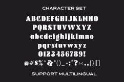 Calfine - Bold Serif Product Image 2