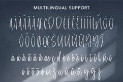 Salvation - Beautiful Handwritten Font Product Image 5