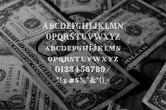Web Font Solvency Product Image 2