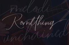 Romtthing Girl - Signature Stylish Product Image 4