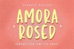 Amora Rosed Product Image 1