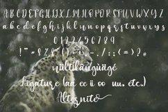 Maskumambang Handwritten Script Font Product Image 5