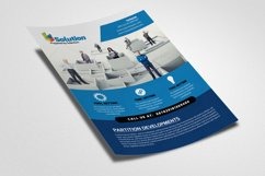 Business Problem Solution Flyers Product Image 2