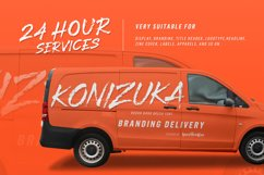 Konizuka Product Image 5
