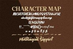 Gabuters - Strong Brush Font Product Image 2