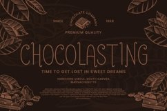 Web Font Red Candy Product Image 4