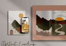 Abstract Landscape Creation Kit Product Image 3