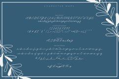 Romanticas | Monoline Signature Font Product Image 5