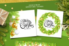 Christmas vector collection vol.3 Product Image 2