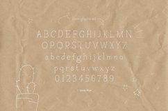 Goody—handwritten font Product Image 4