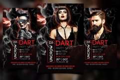 Club DJ Flyer Product Image 1