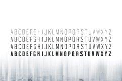 Sheylla Sans Serif Typeface Product Image 5