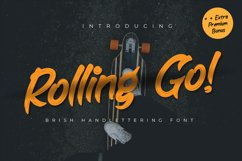 Rolling Go Product Image 1
