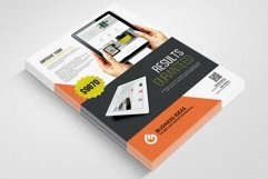 Websites Development Service Flyer & Ad Product Image 3
