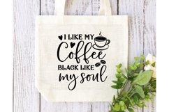 Coffee SVG Bundle, Coffee Svg, Coffee Cut Files, Coffee SVG Product Image 7