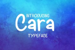 Cara Product Image 1