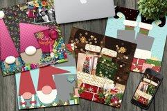 Festive Digital Templates Product Image 3