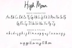 High Moon Product Image 4