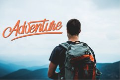 Adventure Typeface Product Image 4