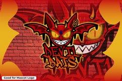 Bigwogs GT - Graffiti Font Product Image 15