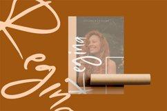 Brielle   Modern Handwritten Font Product Image 3