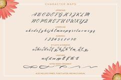 Ellena | Handwritten Calligraphy Typeface Product Image 6