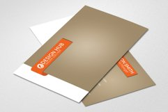Business Cards Product Image 2