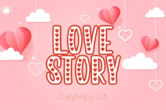 Love story Product Image 1